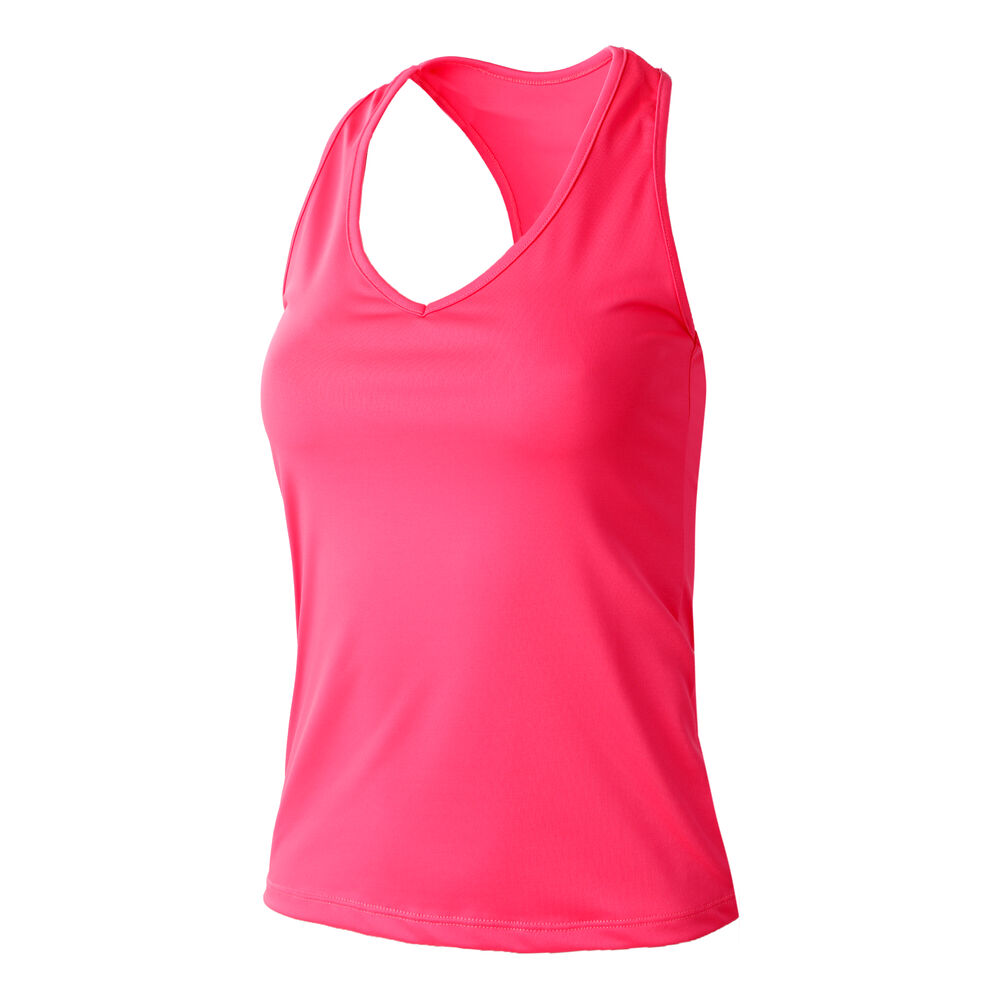 Image of BB by Belen Berbel Basica Tank-Top Damen - Neonpink